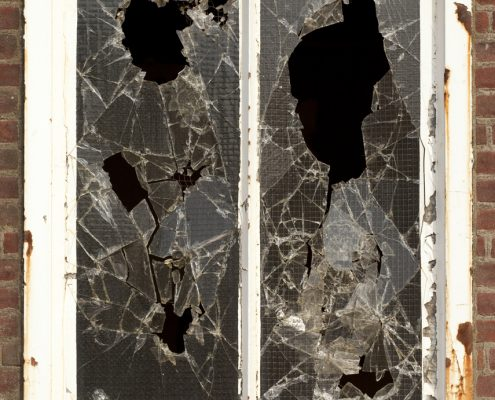 Verglasungen oder Notverglasungen – Malermeister Osnabrück